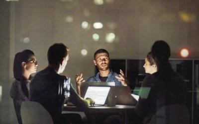 Como montar uma equipe de vendas de sucesso?