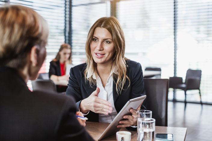 Consultoria Empresarial focada em resultados
