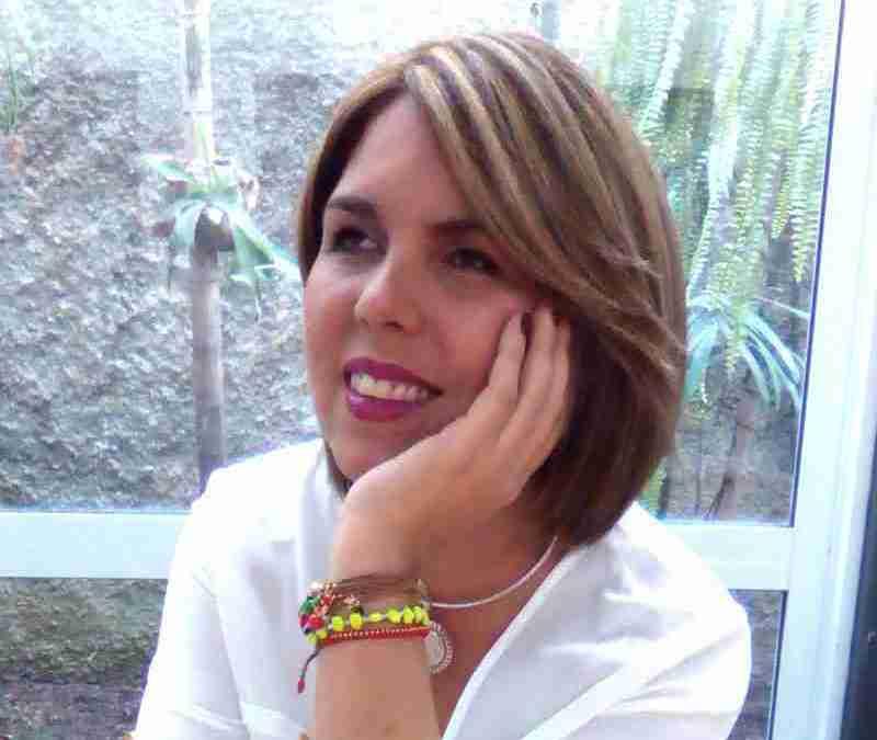 Entrevista a Beatriz Adrián
