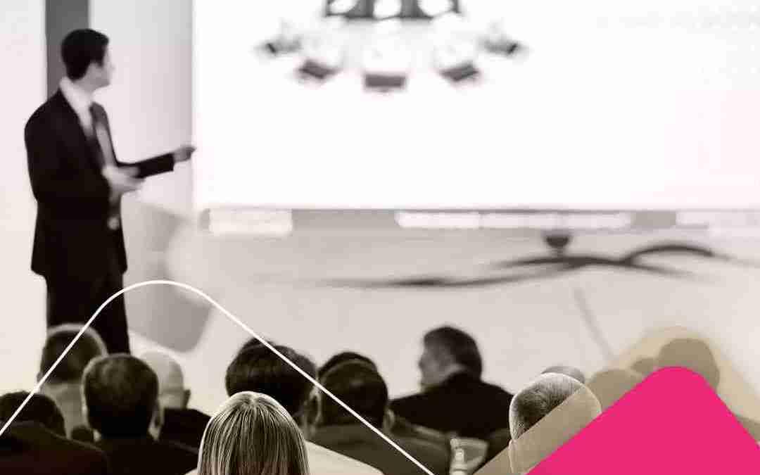 Más allá de las video conferencias.Curso de oratoria online Aprender a hablar hablando.