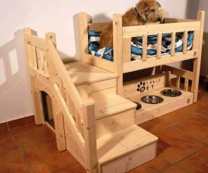 Imagenes De Camas Modernas Para Perros