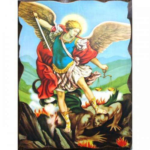 Archangel Michael Hd Wallpaper Im 225 Genes De San Miguel Arc 225 Ngel Imagenes De Jesus