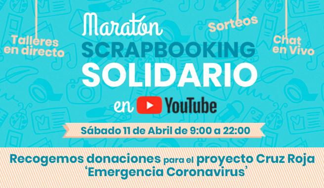 La iniciativa es 100% solidaria y los beneficios son para luchar contra el coronavirus.