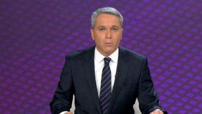 """Las rotundas palabras de Vicente Vallés tras la advertencia de Pablo  Iglesias al PP de que """"nunca volverá al Gobierno"""""""