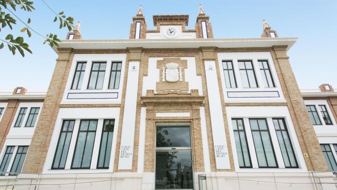 El Museo Ruso de Málaga es uno de los más digitalizados.