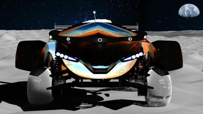 Expertos en aeroespacial y deportes de motor serán mentores de Moon Mark Teams.