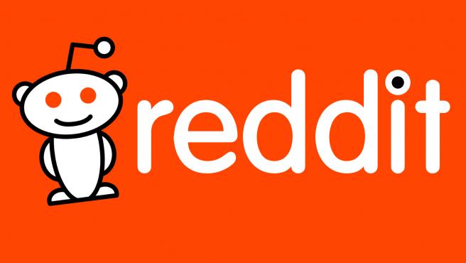 Logo de la red social Reddit.