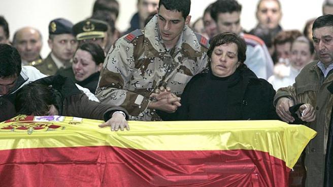 """Idoia Rodríguez se fue con su novio a Afganistán para """"sacar dinero"""" para su boda"""