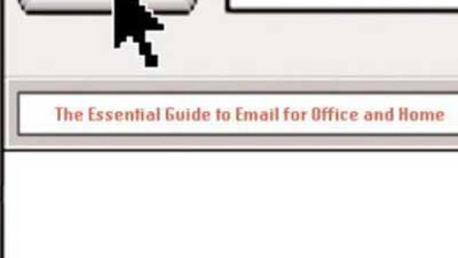 Un manual para el buen uso del correo electrónico en casa