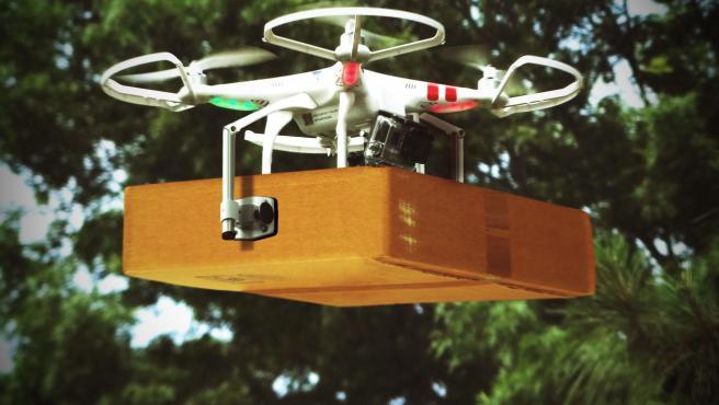 Alemania arranca el proyecto Medify para transportar muestras médicas con drones.