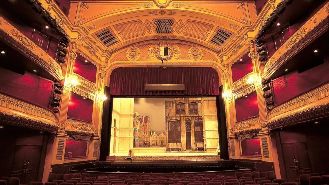 En Teatroteca hay obras clásicas, modernas, musicales, zarzuela…
