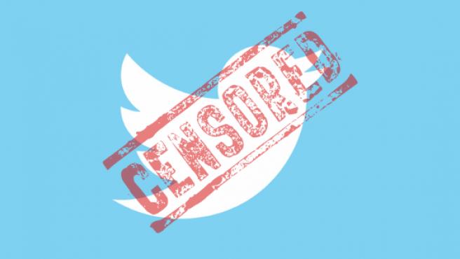 Lo que ha sucedido con el mensaje del presidente estadounidense es un procedimiento muy habitual en Twitter