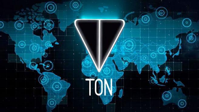 El proyecto de blockchain de Telegram se lanzó en 2017