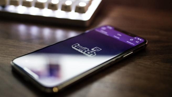 Twitch es un servicio de streaming en directo, principalmente de videojuegos.