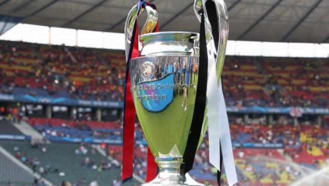 Champions trophy.