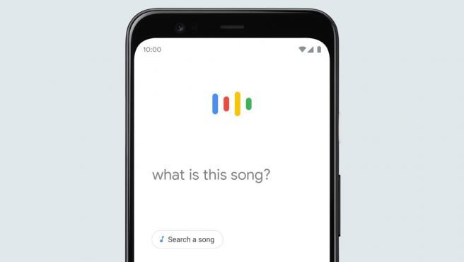 'Hum to Search' es capaz de identificar canciones con un simple tarareo.