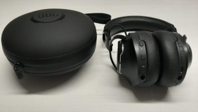 20Bits ha probado los auriculares premium JBL Club One