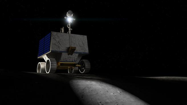 VIPER será el robot más capaz que la NASA haya enviado a la superficie lunar.