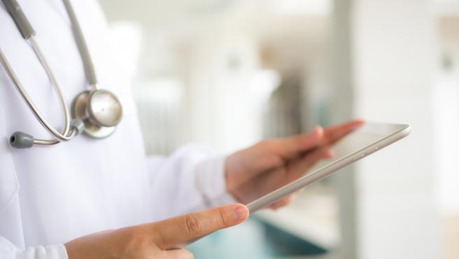 El sector sanitario todavía tiene mucho que avanzar en transformación digital.