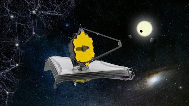 A partir del próximo otoño estaremos un poco más cerca de conocer los secretos más profundos del Universo gracias al Telescopio Espacial Internacional James Webb, el observatorio más grande y poderoso jamás enviado al espacio por los humanos.