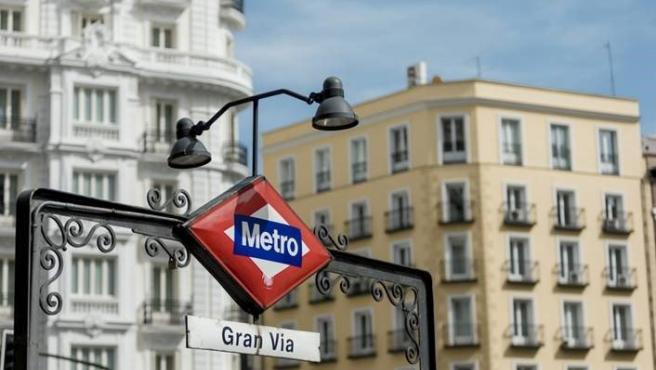 La estación de Metro de Gran Vía abrirá el 16 de julio tras más de mil días cerrada