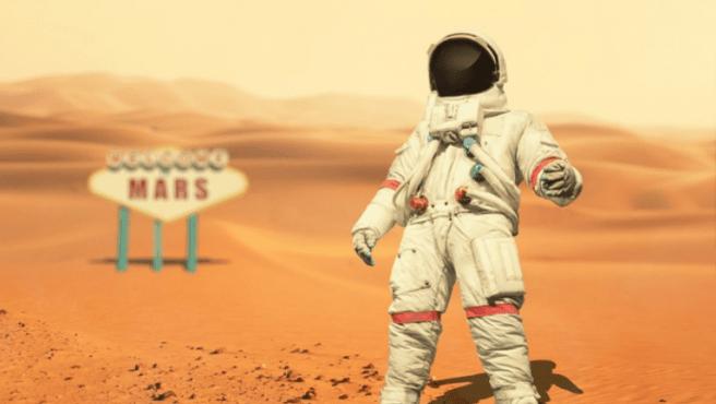 ¿Estamos cerca de pisar el planeta rojo?