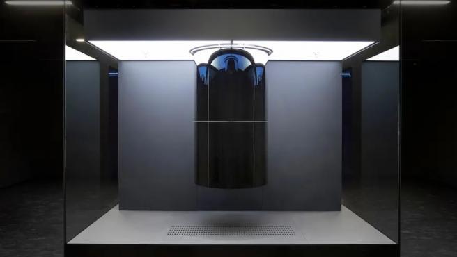 Quantum System One de IBM instalado en Alemania