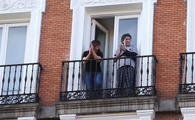 Vídeo Joaquín Sabina Se Casa En Secreto Con Jimena Coronado