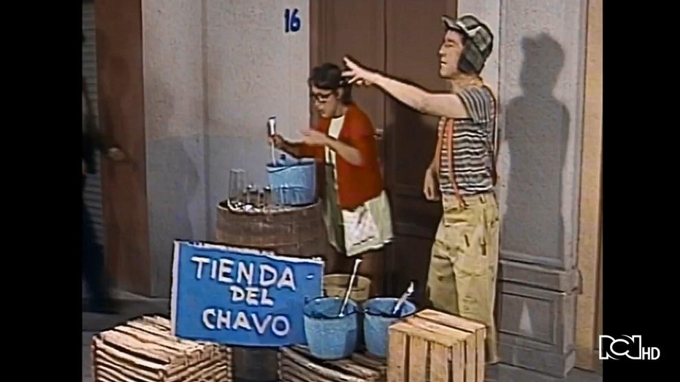 Del Capitulos Chavo El Ocho Completos