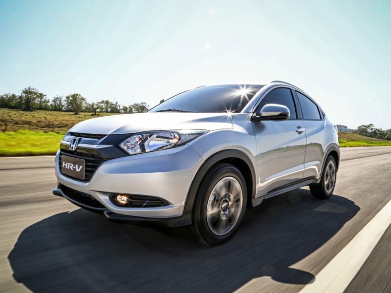 Honda HR-V: lanzamiento, precios