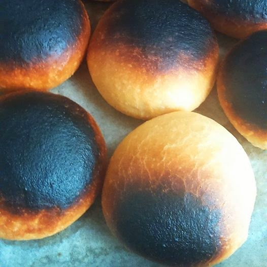 Catholicnet  El pan quemado