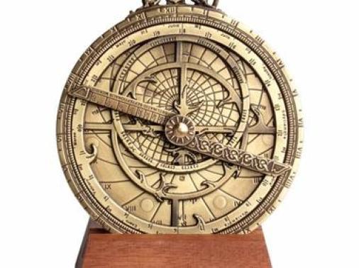Resultado de imagen para astrolabio