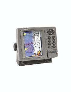 Eagle fishelite  igps ecosonda chartplotter gps electronica also rh cosasdebarcos