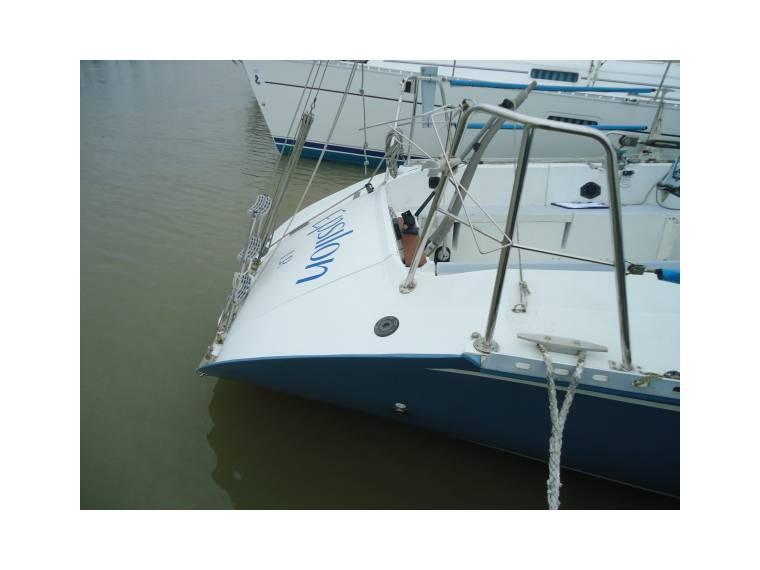 GIBERT MARINE GIB SEA 90 en Port des Minimes   Veleros de crucero de ocasión 66705 - Cosas de Barcos