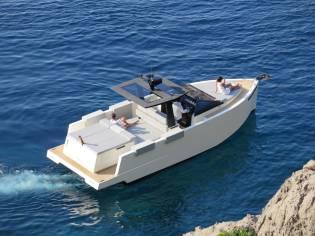 DE ANTONIO D33 CRUISER En Barcelona Barcos A Motor De