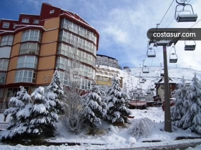 Apartamento en Sierra Nevada