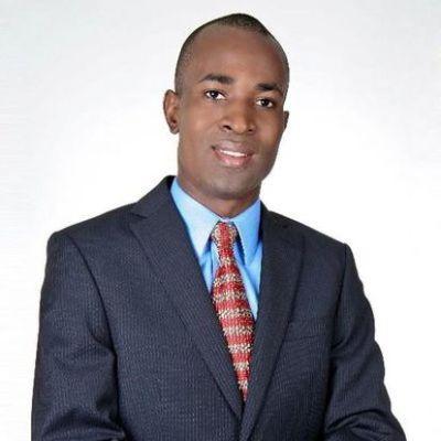 Joseph Harold Pierre is a Haitian political scientist and economist.