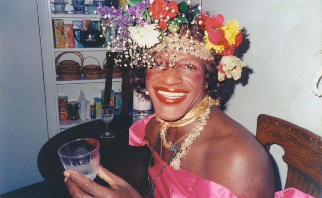 Marsha P Johnson La Mujer Transgénero Que Inspiró La