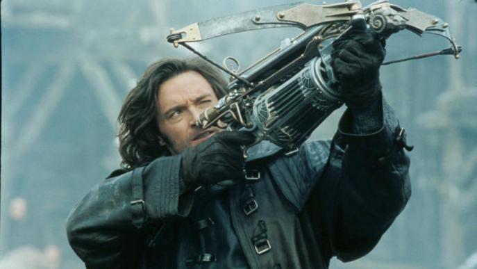 Hugh Jackman encarna al cazador de monstruos 'Van Helsing'