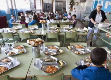Comedor Escolar Valencia Beca | Comedor De Anzaldo Bolivia Itaka