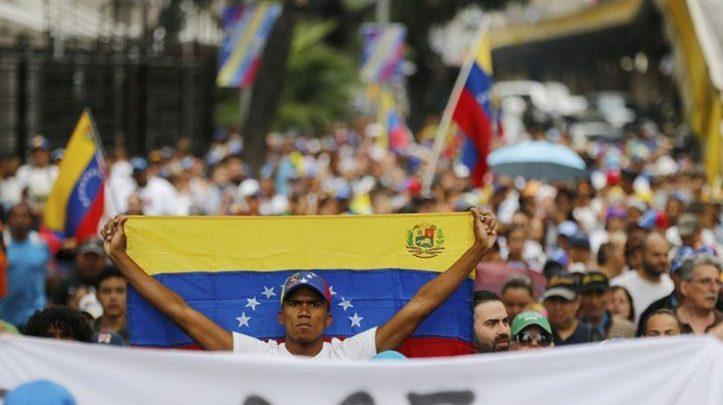Resultado de imagen para crisis migratoria colombia