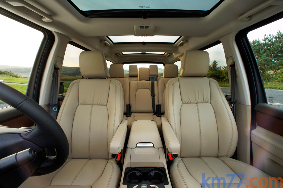 Crazy Anime Girl Wallpapers Land Rover Discovery 4 Interior
