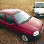 Renault Clio 1 9 D Rn 5p 1998 2000 Precio Y Ficha Tecnica Km77 Com
