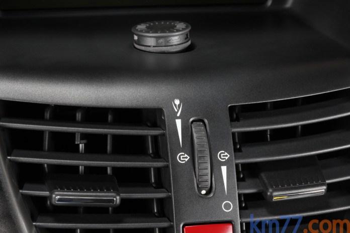 Fotos Interiores Peugeot 207 5p Access 1 4 Hdi 70 Fap 2011 2012 Km77 Com