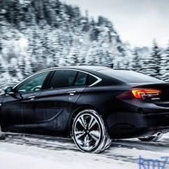 Foto Grand New Veloz 2017 Avanza Modifikasi Fotos Exteriores Opel Insignia Sport Km77