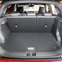 Review Grand New Veloz 1.3 Injector Avanza Hyundai Kona 2018 Impresiones Del Interior Km77