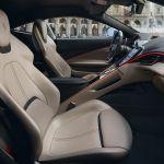 Fotos Interiores Ferrari Roma 2020 Km77 Com