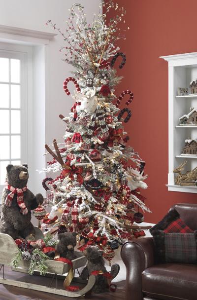 Temticas De Rboles De Navidad Vol 5