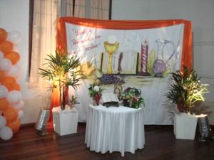 Cmo decorar una fiesta de primera comunin