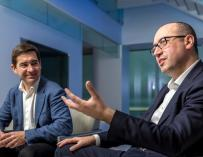 Onur Genç receives the 'green light' from the ECB to be CEO of BBVA